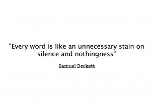 Samuel Beckett Quote_Image