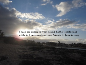 Sound Baths_Fuerteventura