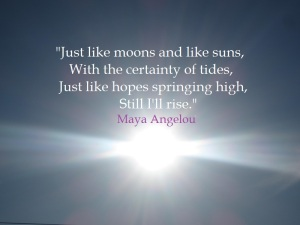 And Still I Rise_Maya Angelou