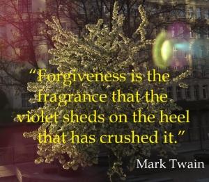Mark Twain_Forgiveness