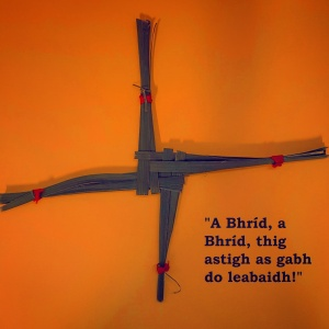 brigidsdaycross